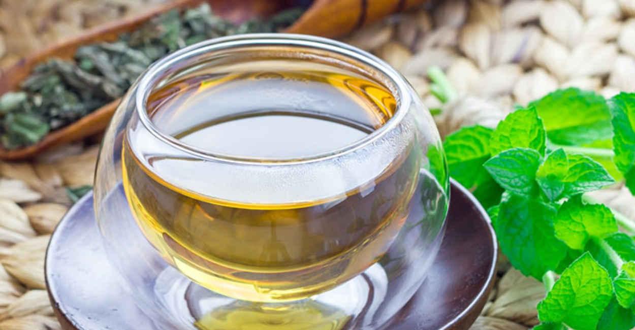 Herbal Tea | EILLES TEE
